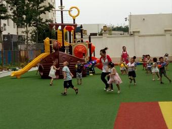 红缨嘉晨幼儿园