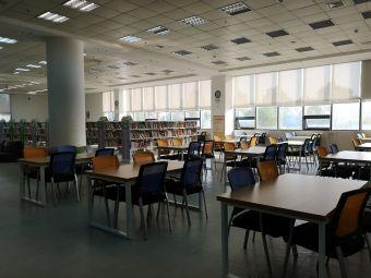 信阳图书馆