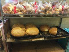 白玉兰面包房的图片