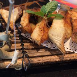 心喜用户菜的橄榄油煎斗鲳好不好吃?私房v用户温江乐明芳居的菜品图片