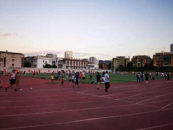 思明区人民体育场