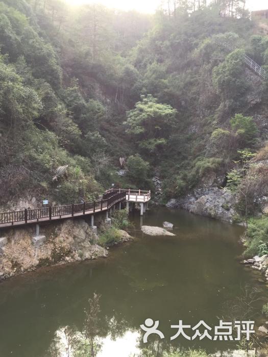 朱旺景区图片 - 第2张