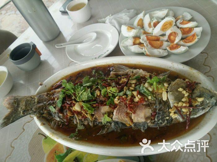 微山县其他 微山岛乡 鲁菜 老魏农家院鱼馆 所有点评