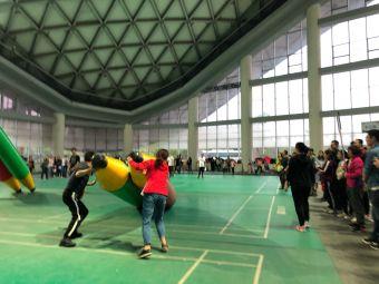 中国现代五项赛事中心