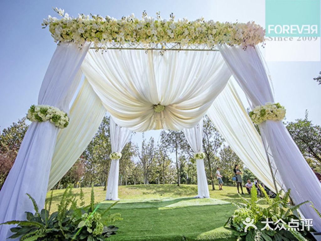 结婚欧式小拱门图片大全