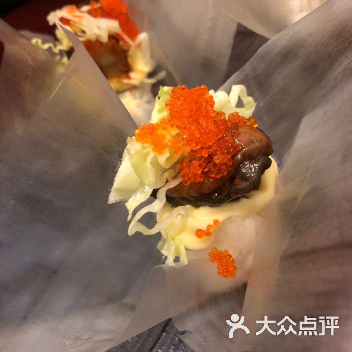 可爱寿司桌面背景