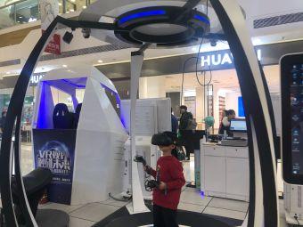 视客VR虚拟体验(甘井子万达广场店)