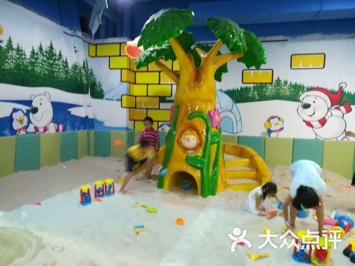 迪克王国儿童乐园-图片-南昌-大众点评网