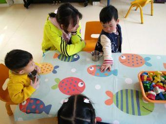 丽晶同温层幼儿园