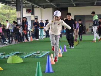 汪志毅高尔夫学院练习场