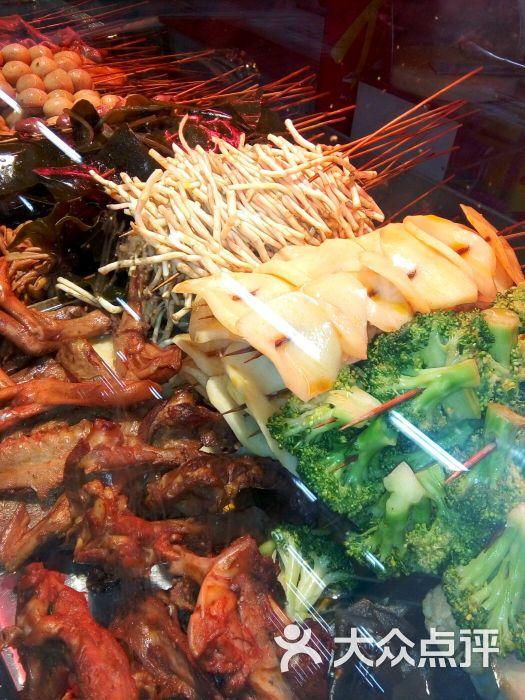 武汉鸭脖子(世纪联华店)-图片-德阳美食-大众点