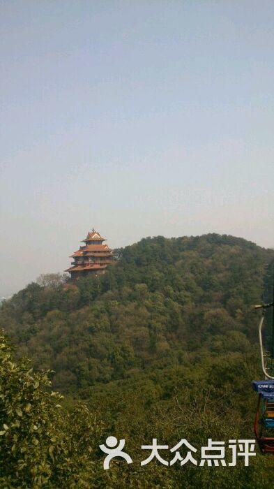 东湖磨山风景区图片 - 第130张