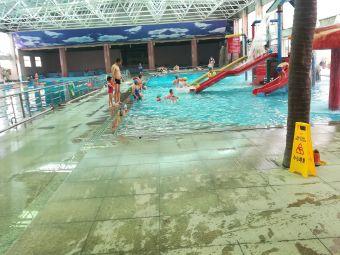 微泰洗浴游泳馆