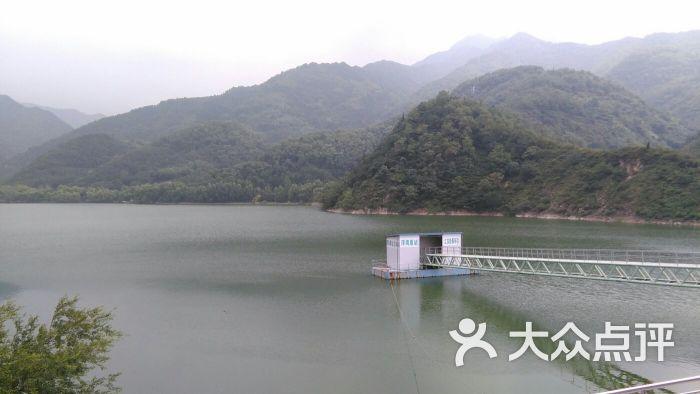 三门峡大坝风景区的点评