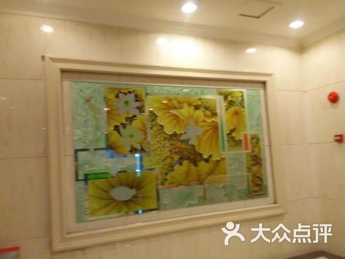 小观园酒店 装饰画图片 广州酒店