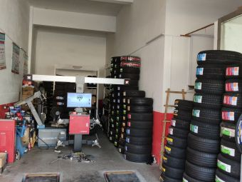 万安鑫龙轮胎服务中心