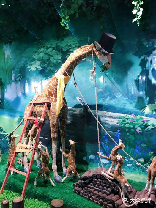 嗒咪动物奇幻乐园(杭州店)图片 - 第147张