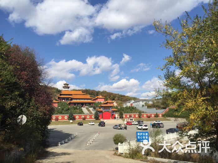 二龙山风景区售票处-图片-宾县生活服务-大众点评网