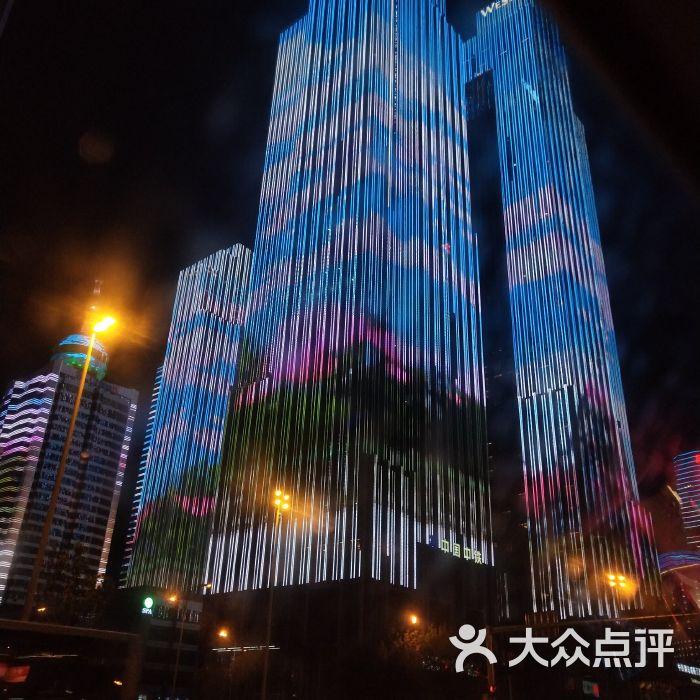 青岛威斯汀酒店