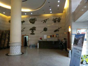 拉萨民族文化艺术宫