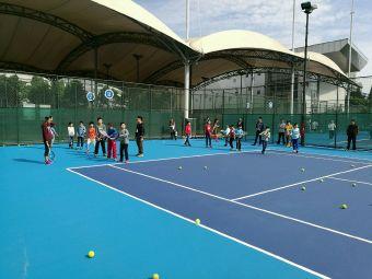 体育中心网球俱乐部