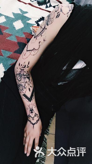 造梦所·汉娜henna手绘图片 - 第5张