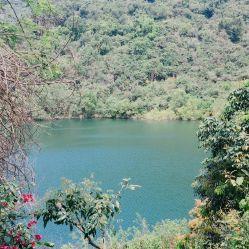 梅林水库的图片