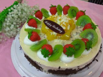 西点蛋糕烘焙培训学校