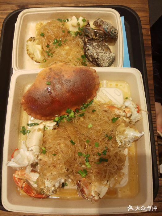 盒马鲜生(兰岛广场店)-图片-西安美食-大众点评网