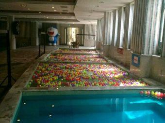 鱼凫国都温泉大酒店
