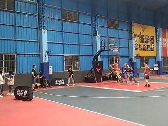V5篮球馆(东莞长迈店)