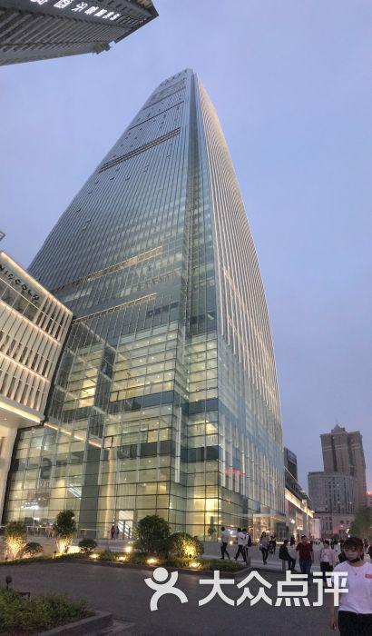 长沙ifs国金中心图片 - 第2张