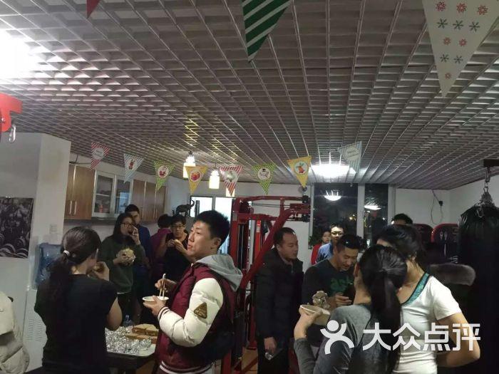 漫健身私教工作室-图片-北京运动健身