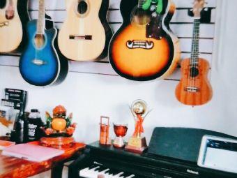 鼓韵江城·音乐教室
