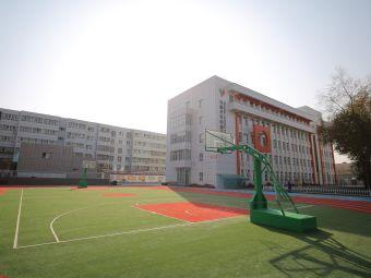 乌鲁木齐市第五十三小学