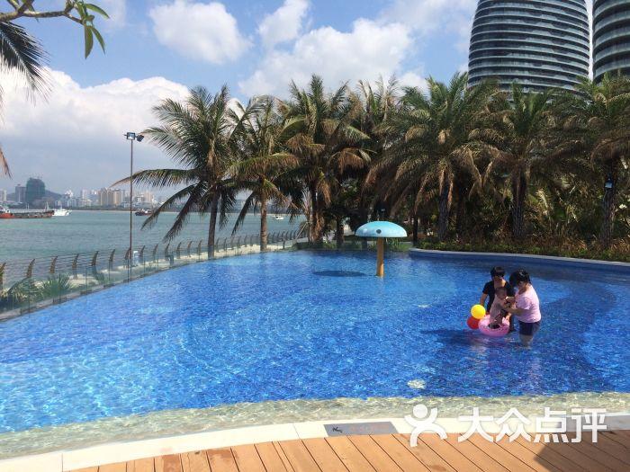 三亚凤凰岛悦佳酒店-图片-三亚酒店-大众点评网