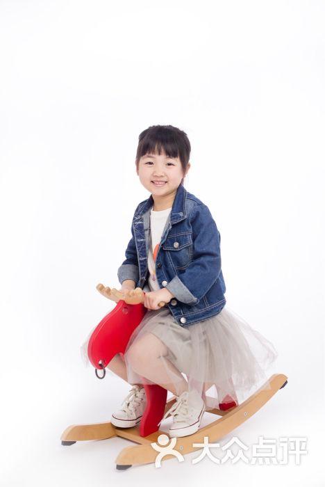 醴陵市酷宝贝儿童摄影(儿童摄影店)图片 - 第2张