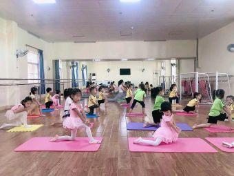 威海贝可舞蹈培训中心