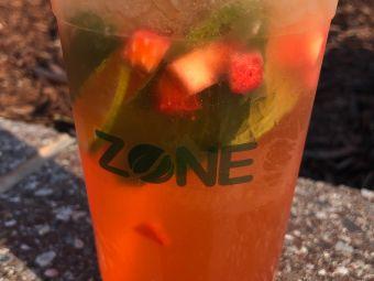 The Tea Zone & Fruit Bar