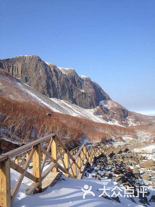 天池山风景区图片 - 第47张