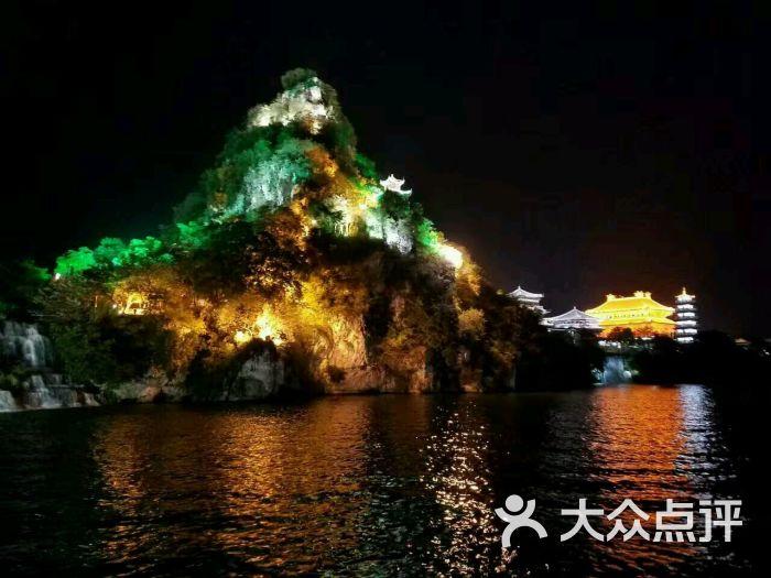 百里柳江风景区-图片-柳州周边游-大众点评网