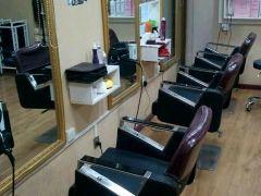 美约美发私人发型订制的图片