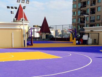 紫金篮球馆