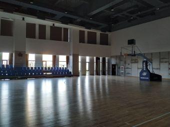 五一运动馆