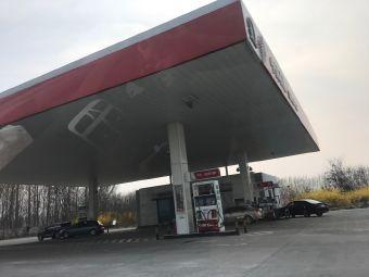 中国石化蓟州服务区加油站