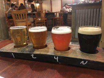Pocono Brewing Company