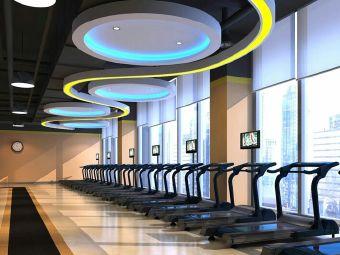 韦德国际健身会所