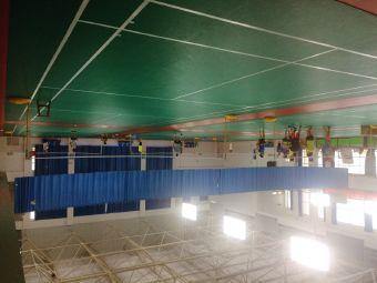 清怡阳光羽毛球馆