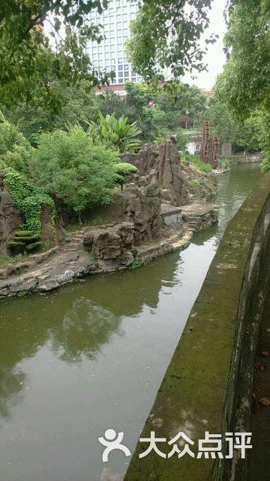 宜昌儿童公园动物园图片 - 第3张