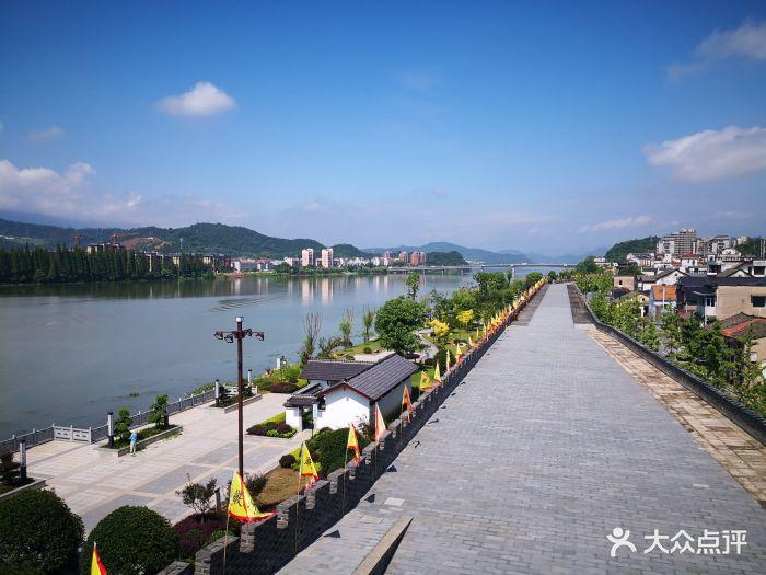 梅城古镇景点图片 - 第21张